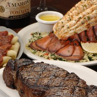A photo of Delmonico's Italian Steakhouse -Oviedo restaurant