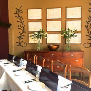 Foto von Pappas Grill Restaurant