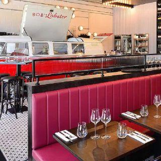 A photo of BOB's Lobster restaurant