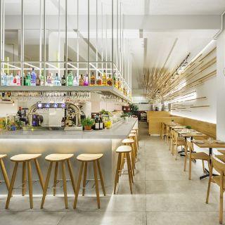 Foto von Tapas Bona Sort - Eixample Restaurant