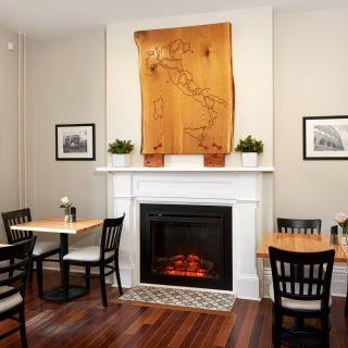 A photo of Sugo on Surrey restaurant