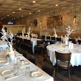 A photo of Grana Cafe restaurant