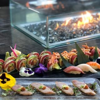 A photo of Banbu Sushi Bar & Grill restaurant