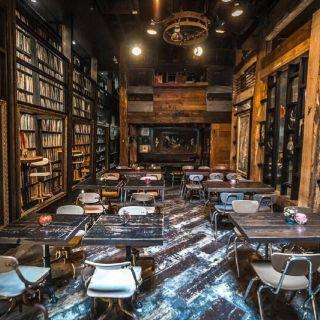 A photo of MONOMONO restaurant