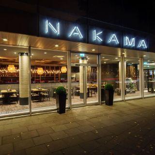 Nakama - Fusion Kitchen