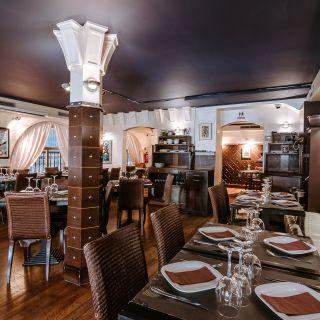 Una foto del restaurante Restaurante My Way