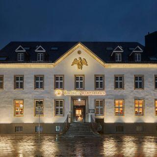 Foto von Benediktiner Wirtshaus Restaurant