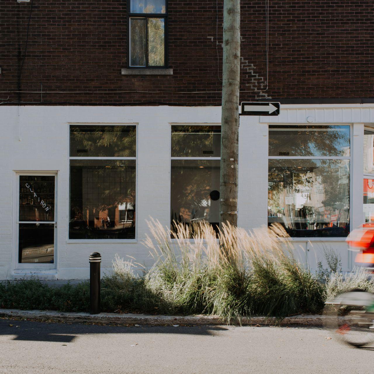 Amenagement Petite Cuisine Restaurant permanently closed - clairon restaurant - montreal, qc