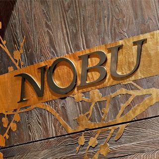 A photo of Nobu Miami restaurant