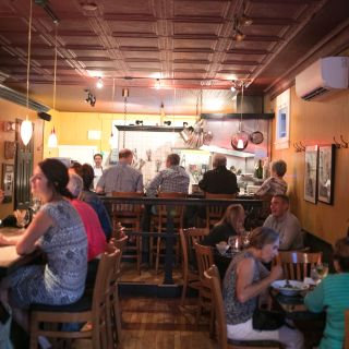 Foto von David's 388 Restaurant