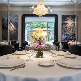 Una foto del restaurante Windsor