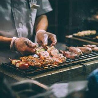 A photo of Yakitori Jin restaurant