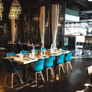 Foto del ristorante Chico Malo