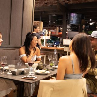 Goen Dining + Barの写真