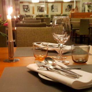 A photo of Restaurant am Griebnitzsee restaurant