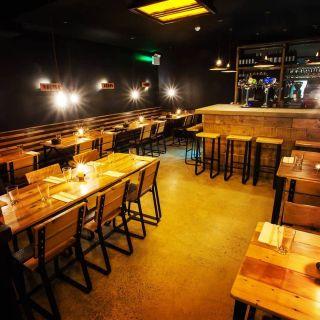 A photo of Sisu Izakaya restaurant