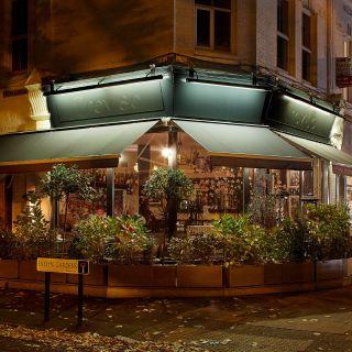 A photo of Treviso restaurant