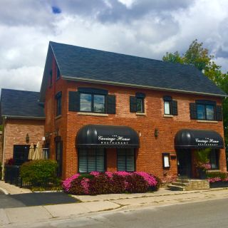 A photo of The Carriage House Restaurant & Wine Bar restaurant