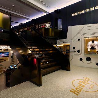 Foto von Hard Rock Cafe - Innsbruck Restaurant