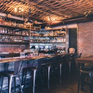 A photo of Beer Baron Whisky Bar & Kitchen - Pleasanton restaurant