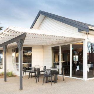 Foto von Jacksons on K Restaurant
