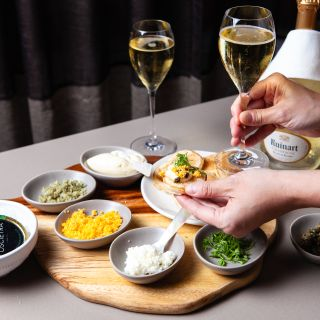 A photo of E'cco Bistro restaurant