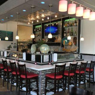Bonsai Korean Cuisineの写真