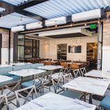Terra Mediterranean - Plano Private Dining