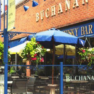A photo of Buchanan's Chop House and Whisky Bar restaurant