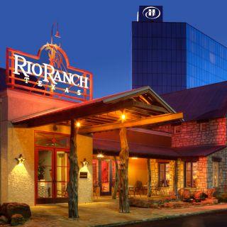 Una foto del restaurante Rio Ranch Steakhouse