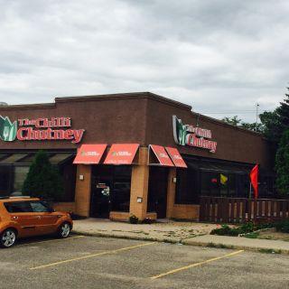 A photo of Chilli Chutney restaurant
