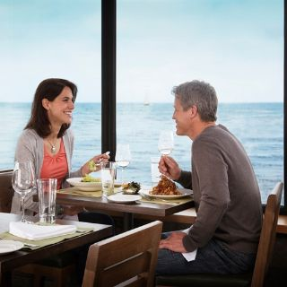 Foto von The Restaurant at the Monterey Bay Aquarium Restaurant