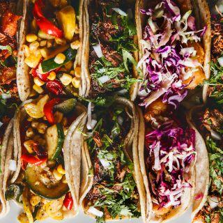 Foto von Tacolicious - North Beach Restaurant