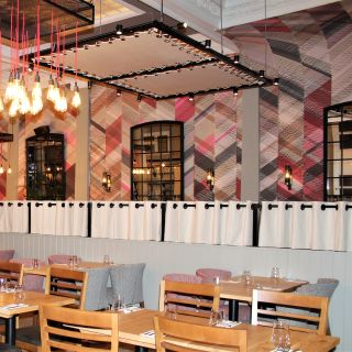 Foto von Middletons Steakhouse & Grill - Chelmsford Restaurant