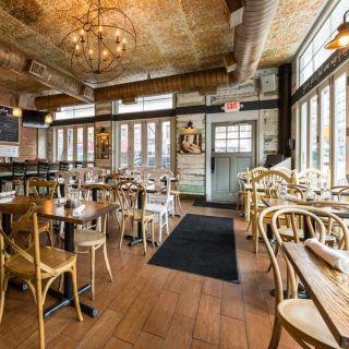 Foto von The Ellington Restaurant