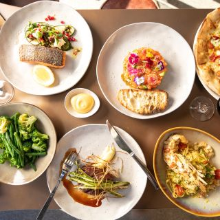 A photo of White Rhino - Gold Coast restaurant