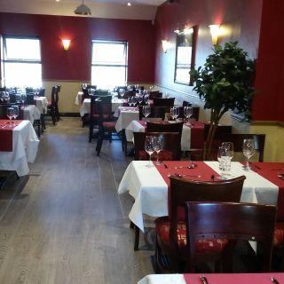 A photo of Korma Indian Restaurant restaurant