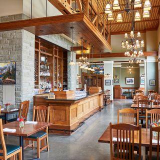 A photo of Selkirk Grille - Heritage Park Historical Village restaurant