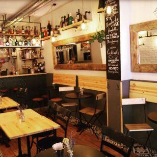 Una foto del restaurante Bar Ventuno