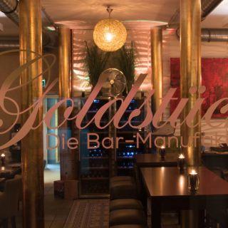Foto von Goldstück - Die Bar-Manufaktur Restaurant