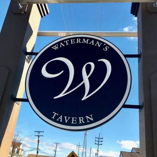 A photo of Waterman's Tavern restaurant