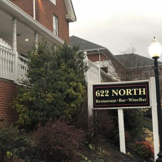 A photo of 622 North restaurant