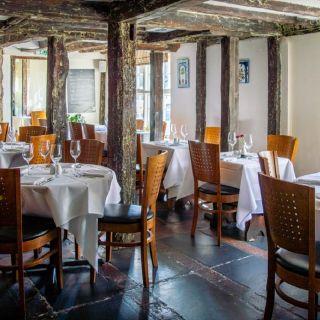 A photo of Rosso Mazara restaurant
