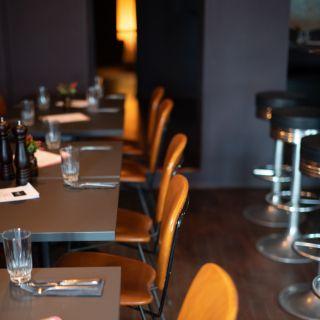 Signor Hossi Restaurant - München, BY | OpenTable