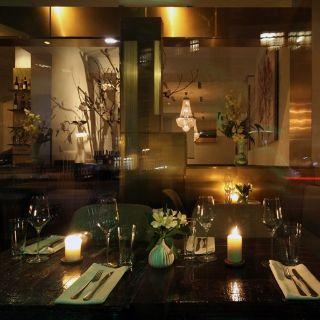 Foto von Gärtnerei Restaurant