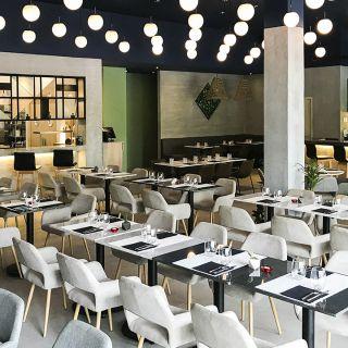 Una foto del restaurante Hector's Kitchen