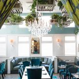 The Dorian Private Dining