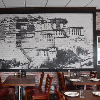 Een foto van restaurant Little Tibet