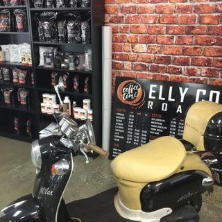 Una foto del restaurante Elly Cafe & Bistro