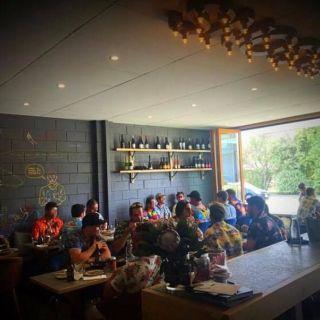 Foto von Wilsons Wine Cellar Restaurant